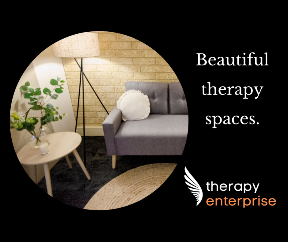 counselling room rental